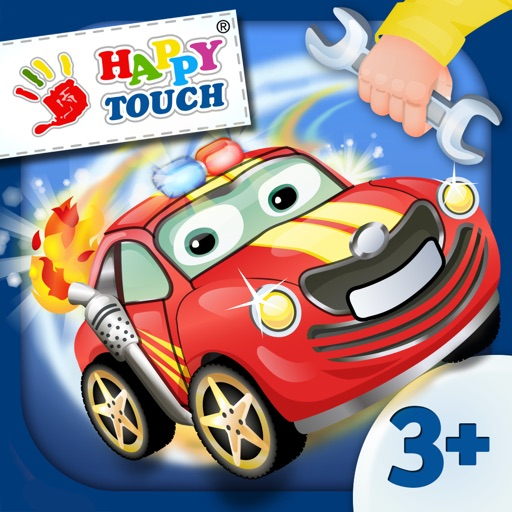 CARS-GAMES for Happytouch®