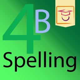 Spelling Nederlands 4B