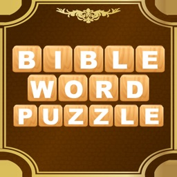 Bible Word Puzzle Search