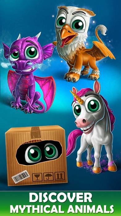 Boxie: Hidden Object Puzzle screenshot 13