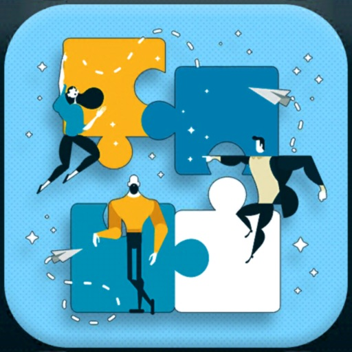 Jigsaw Puzzle -The Puzzle Game