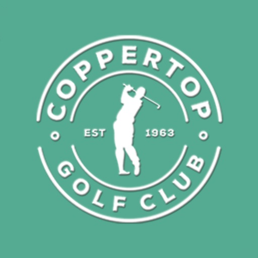 Coppertop Golf Club icon
