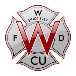 Worcester Fire Dept CU