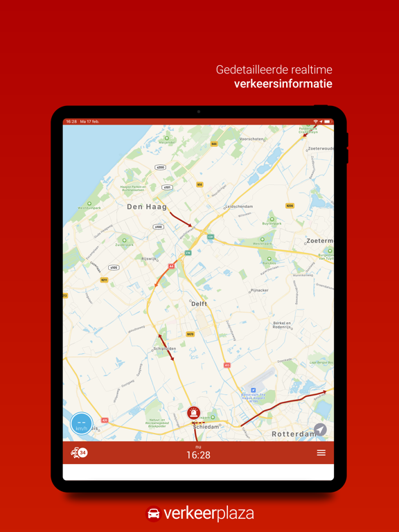 Verkeerplaza - files iPad app afbeelding 1