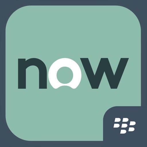 Now Mobile for BlackBerry