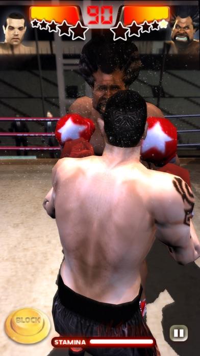 Iron Fist Boxing Liteのおすすめ画像1