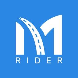 Miles Rider