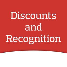 Discounts and Recognition