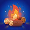 Viktor Trukhnov - Bonfire Idle  artwork