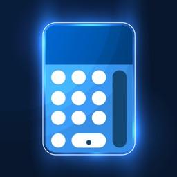 Fake Calculator+