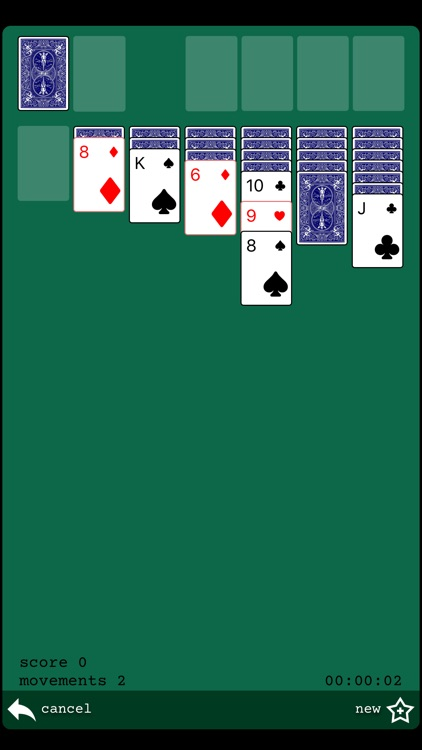 Solitaire (cards game)