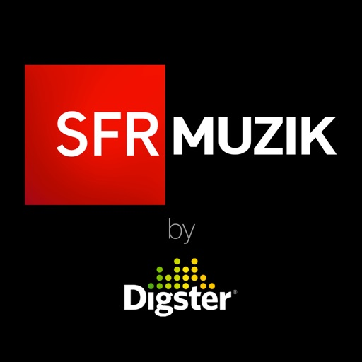 DIGSTER MUSIC SFR
