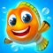 App Icon for Fishdom App in Portugal IOS App Store