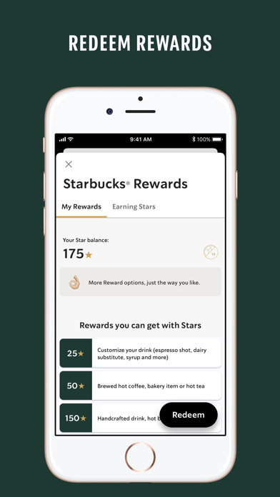 messages.download Starbucks software