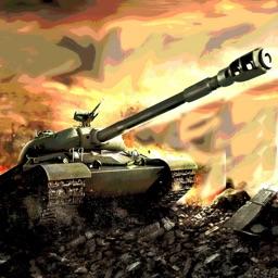 لعبة حرب الدبابات العاب جماعية