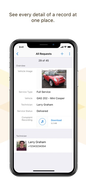 Zoho Creator Portal on the App Store