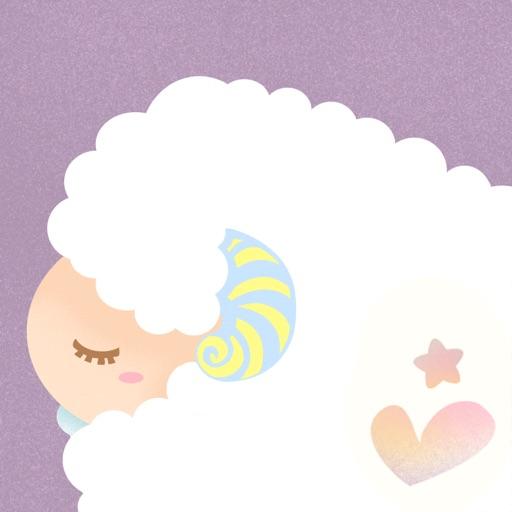 Little Sheep's Bedtime Stories