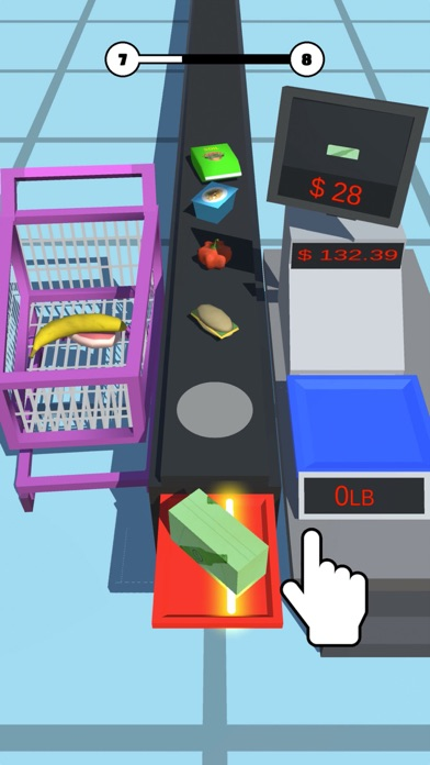 Hypermarket 3D screenshot 3