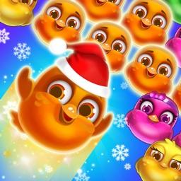 Bubble Birds V - Shooter
