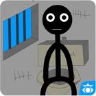 Стикмен побег из тюрьмы icon