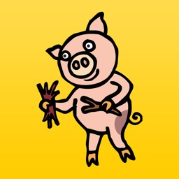 The Three Little Pigs - US