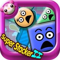 Codes for Super Stacker II Hack