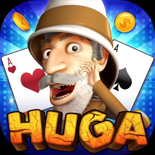 野蠻世界娛樂城 HUGA Slots