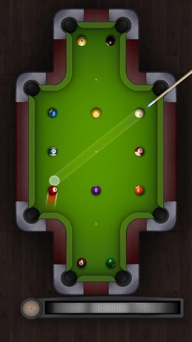 Billipool-Ball Shooting free Resources hack