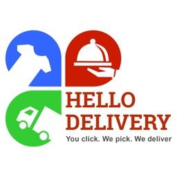 Hello Delivery