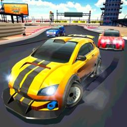 Real Fun Car Racing Simulator