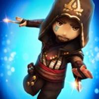 Assassin's Creed Rebellion free Credits hack