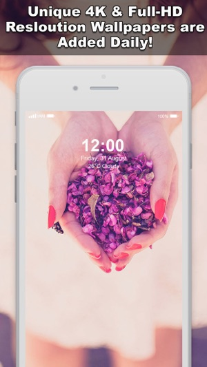 Girly Wallpapers For Girls Hd On The App Store