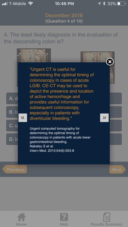 CTisus iQuiz screenshot-3