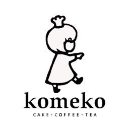 komekoの公式アプリ