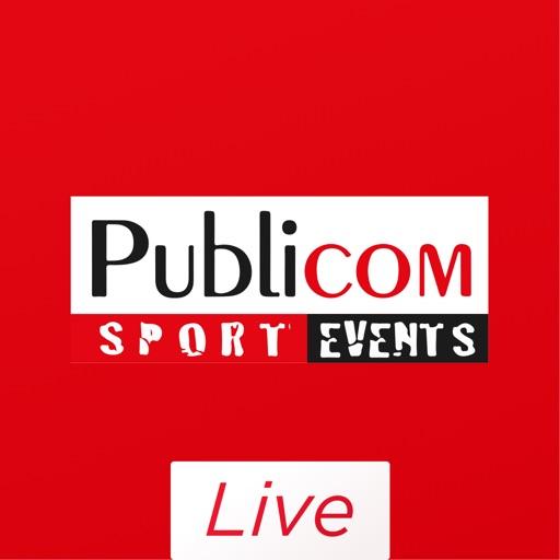 PUBLICOM Live - Sport Events