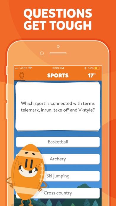 Trivia Crack (No Ads) app image