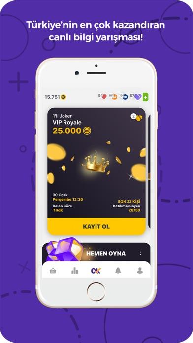 download Oyna Kazan - Bilgi Yarışması indir ücretsiz - windows 8 , 7 veya 10 and Mac Download now