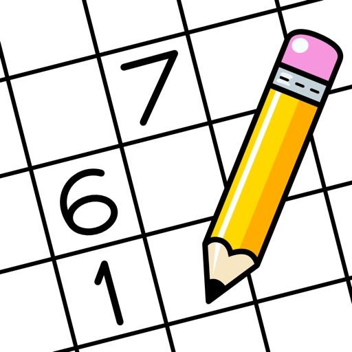 Sudoku классическая головоломк