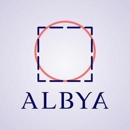 ALBYA THE NEW AESTHETIC