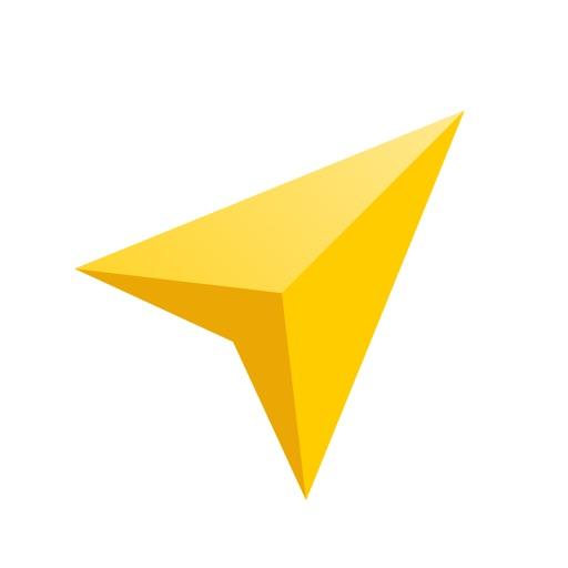 Yandex Navigasyon – Trafik inceleme, yorumları ve Navigasyon indir