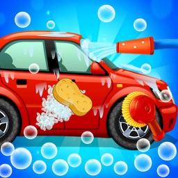 Car Wash Simulator
