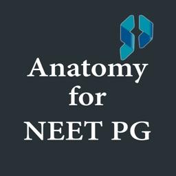 ANATOMY FOR NEET PG TEST PREP