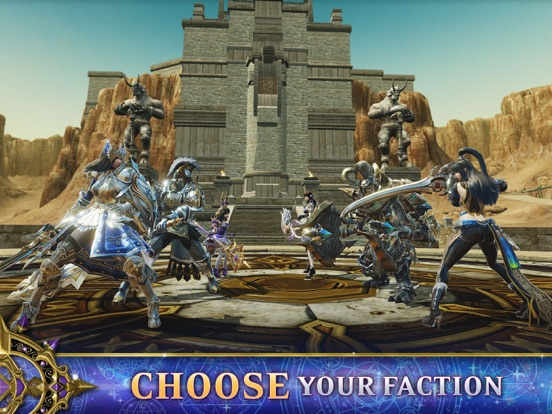 AxE: Alliance vs Empire screenshot 9