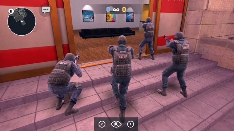 Critical Ops: Online PvP FPS screenshot-8