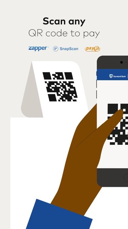 Standard Bank Masterpass screenshot-3