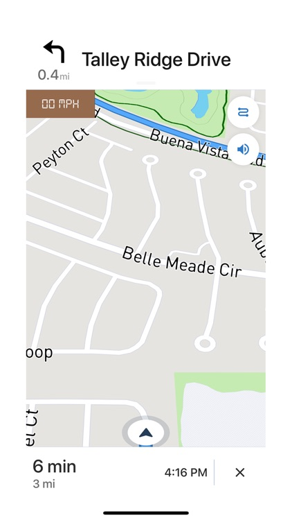Villages GPS screenshot-4