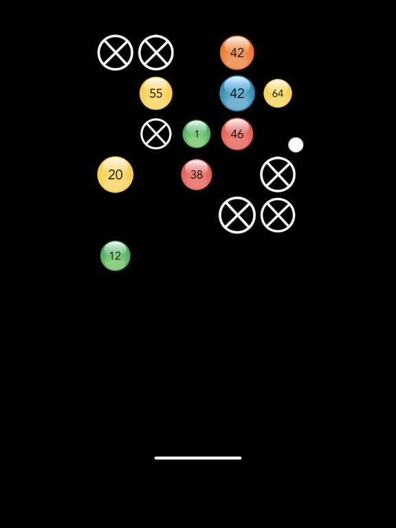 Screenshot #4 for Point and Shoot Ball Game