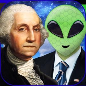 Presidents vs. Aliens® download