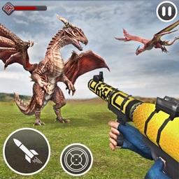 Flying Dragon Hunting
