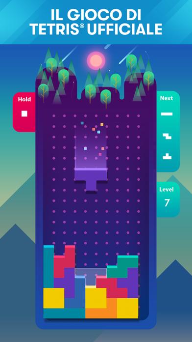 Screenshot of Tetris®1
